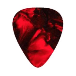 Vintage Picks - Red