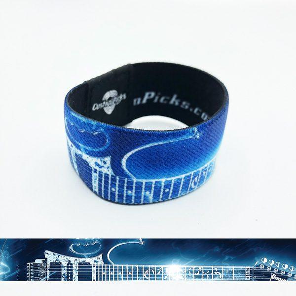 CustomPicks - Bracelet Glow