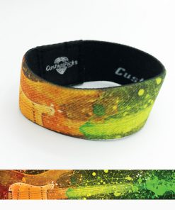 CustomPicks - Bracelet Rainbow