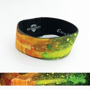 CustomPicks - Bracelet Rainbow