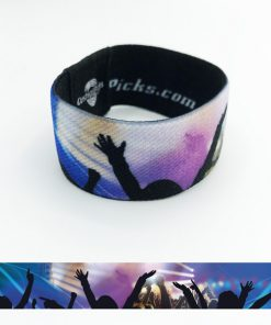 CustomPicks - Bracelet Fans
