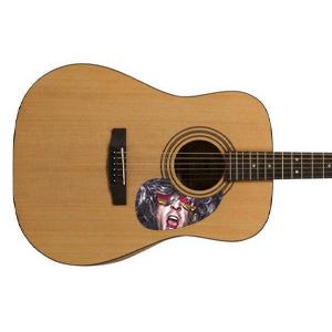Custom Pickguard - Acoustic