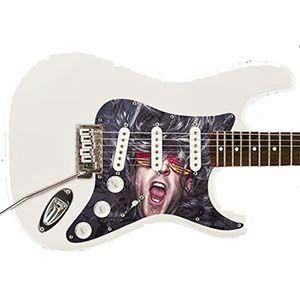 Custom Pickguard - Stratocaster